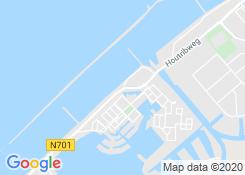 Jachthaven Lelystad Haven - Lelystad