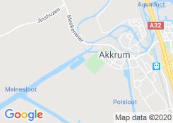 Drijfveer & Tusken de Marren - Akkrum