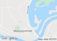 Watersportcentrum Maasbommel - Maasbommel