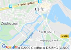 Jachthaven 't Dok - Delfzijl
