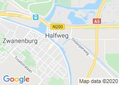 Haven de Swaenenburght - Halfweg