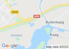 Jachthaven Jonkman - Sassenheim