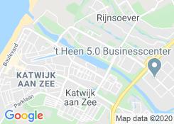 Jachthaven Katwijk - Katwijk aan Zee