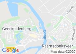 WSV Geertruidenberg - Geertruidenberg