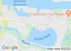 Jachthaven Westergoot - Dordrecht