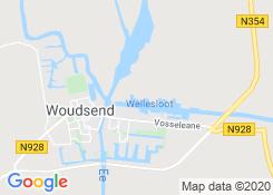 Jachthaven de Zwaan - Woudsend