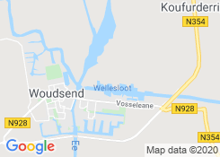 Wellekom Watersport - Woudsend