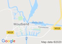 Schraa Watersport - Woudsend