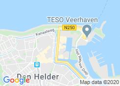 Jachtwerf Willemsoord - Den Helder