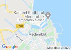 Stichting Jachthaven Medemblik - Medemblik