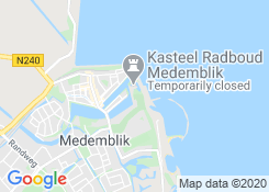 Pekelharinghaven Medemblik - Medemblik