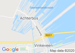Jachthaven Borger - Vinkeveen