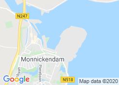 Jachthaven Hemmeland - Monnickendam