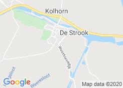 Jachthaven Kolhorn - Kolhorn