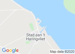 Jachthaven Atlantica B.V. - Stad aan 't Haringvliet