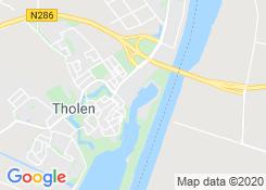 Jachtwerf fa. M. v. Duivendijk - Tholen