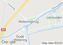 WSV De Residentie - Weteringbrug