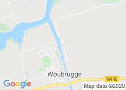 Jachthaven van Wijk Woubrugge - Woubrugge