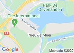 Jachthaven de Boekanier - Amsterdam