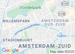 Hilton Marina - Amsterdam