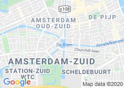 Apollo Marina - Amsterdam