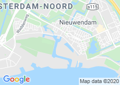 Jachthaven Twellegea - Amsterdam