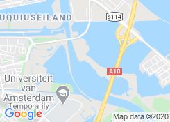 Jachthavenbedrijf Tineke Bakker - Amsterdam