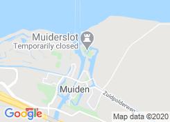 Jachthaven Stichting Muiden - Muiden