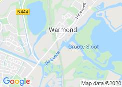 KWV de Kaag - Warmond