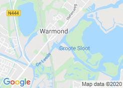 Van Leest scheepsbouw - Warmond
