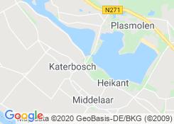 Jachthaven De Driesen - Middelaar