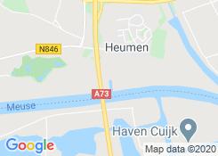 WSV Maas en Waal - Heumen