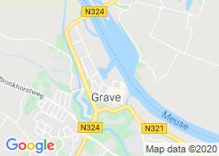 WSV De Stuw - Grave
