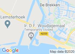 Watersportcentrum Tacozijl - Lemmer