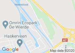 Jachthaven De Bron - Heerenveen