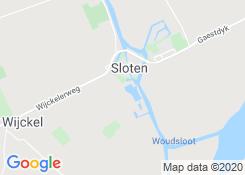 Jachthaven De Lemsterpoort - Sloten