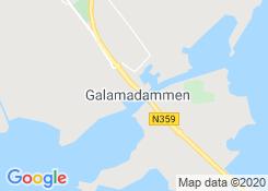Jachthaven Hotel Galamadammen - Koudum