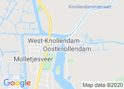 Jachthaven T Swaentje - Westknollendam