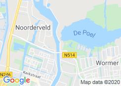 Bijdam Watersport - Wormer