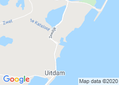 Jachthaven Uitdam - Uitdam