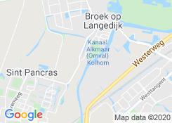 Broekerwerf Bijvoet & ZN - Broek op Langedijk