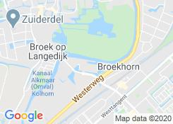 Recreatiehaven Broekhorn - Heerhugowaard