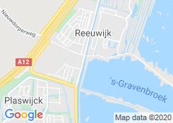 Wapen van Reeuwijk - Reeuwijk
