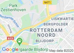 Jachthaven Rotterdam - Rotterdam