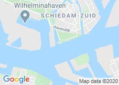 WSV de Nieuwe Haven - Schiedam
