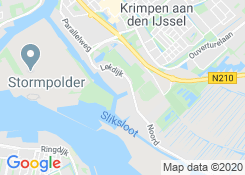 W.S.V. De Hollandsche IJssel - Krimpen aan den IJssel