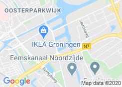 JSG Stadswerf Groningen - Groningen