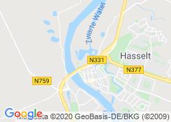 Jachthaven De Molenwaard - Hasselt