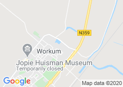 Jachthaven Bouwsma - Workum