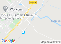 Workumer Jachthaven WJH - Workum